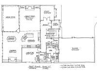 Moselle Floor Plan- Enjoy a unique and serene home with