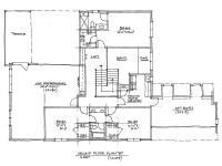 Savannah Floor Plan- Enjoy a unique and serene home