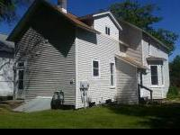 Northside Duplex Updated In 2004, 2 Units, (1 Main And