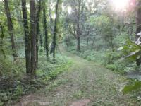 46 BEAUTIFUL WOODED ROLLING ACRES!!! HUNTERS