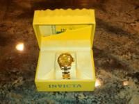 Invicta Men's 2252 Pro Diver Collection Fully Automatic
