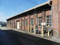 Manufacturing or warehouse space with over 5,500 sq.