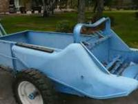 Great manure spreader for sale. New ones sell for