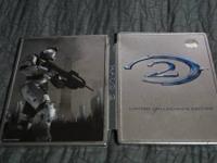 Halo 3 - 1 Left - $6.00 - Xbox 360.  Halo 2 - 1 Left -