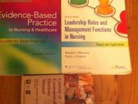 1. Evidence-Based Practice in Nursing & Healthcare with