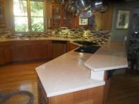install Granite & Marble Countertops at very low prices