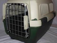 Marchioro Clipper Aran 2 Pet Carriers offer sturdy