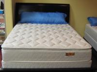 Marden Foam Encased King Mattress by Corsicana Bedding