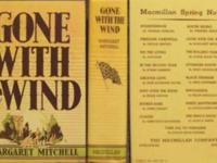 Margaret Mitchell's Gone With The Wind $395.00 Reg