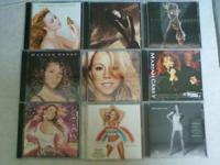 Mariah Carey Collection includes: Emancipation of Mimi
