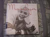 Marilyn Monroe - In her own words - Hard Back Book