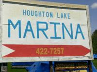 Welcome to Houghton Lake Marina! Where generations of