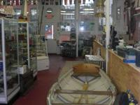 Marine Consignment of Mystic and mystic River Kayaks