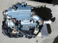 We have actually gotten rid of a number of motors from