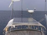 MARINE SOLAR ELECTRIC??? YES! YES! YES! YOU CAN HAVE