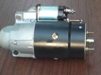 Napa marine starter for 350 chevy 260/5.7L.   $100.00