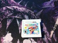 I have for sale Mario Party Island Tour for 3DS. The