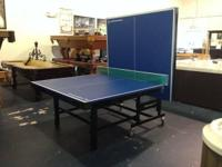 The Mariposa Ping Pong / Table Tennis is on SALE NOW