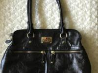 Mark Fisher Black Handbag. Great bag, excellent
