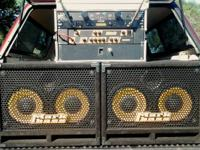I'm interested in selling my bass rig or possibly