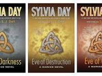This trilogy consists of Eve of Darkness, Eve of