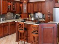 Cabinets AT Their Very best - CALL TODAY FOR