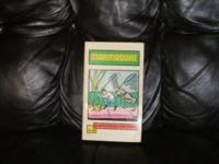 Marmaduke copyright 1963 60.00 obo please call  or  //
