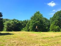 "25 gorgeous acres with a view ""to die for""! Just south"