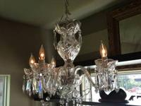 I am selling a set of three Marquis by Waterford