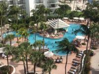 **Marriott's Aruba Surf Club** Multiple units