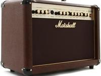 "Offering my Marshall AS50D 2x8"" 50-Watt 2-Channel"
