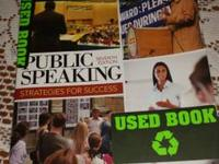 Communications (CMM 103-111) Public Speaking: