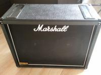 Marshall JCM 900-Lead 1960 2x12 Guitar Speaker Cabinet