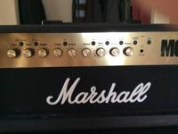 This is a fantastic strong state amp, has many on board