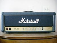 Marshall JCM 800 Bass Series Tube Amplifier  i had this