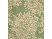 The Martha Stewart Living Chrysanthemum Green and Sand
