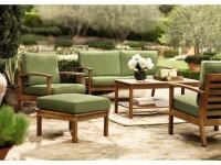 Create the perfect outdoor lounge area with our Martha