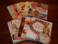 24 issues of Martha Stewart Living Magazines years 2009