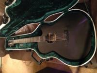 For Sale: Martin 000-CXE Acoustic/Electric GuitarThe