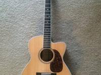 Model: JC-16RGTE AURA in Like New Condition  Specs: