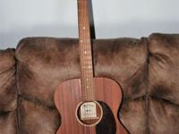 I have a very nice Martin Model 000-15 flat top
