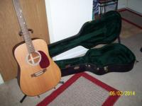 I am the initial owner. I Bought this MARTIN D1