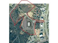 Great Investment Opportunity! 5 acres zoned planned