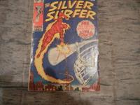 Rare original Marvel comic in good condition. From the