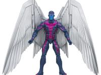 This Archangel figure is more than a winged superhero!