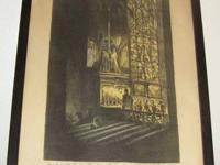 Mary Ellsworth (1882-1971) Listed California Artist