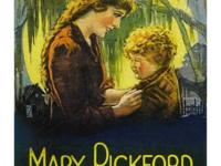 2 Mary Pickford classics on 2 DVDs.  DVD in DVD/CD