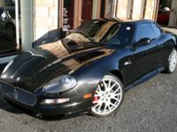 This is a Maserati, GranSport for sale by Miller