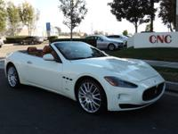 This is a Maserati, GranTurismo for sale by CNC Motors