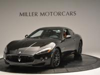 This is a Maserati, GranTurismo S for sale by Miller